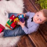 Drevené hračky pre deti – krok vedľa neurobíte