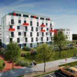 Nové byty od společnosti Canaba. Černý most okouzlí nejen svou polohou